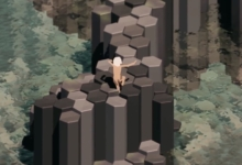 Photo of The Top 7 Columnar Basalt Formations in Games