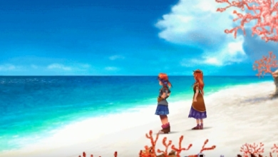 Photo of In Chrono Cross, the Beach Was the Border Between Worlds