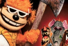 Photo of The Banana Splits Movie is Definitely Not Five Nights at Freddy's