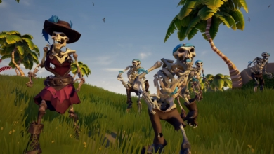 Photo of Sea of Thieves Dark Relic Guide – Voyages, Reaper's Chests & Ritual Skulls