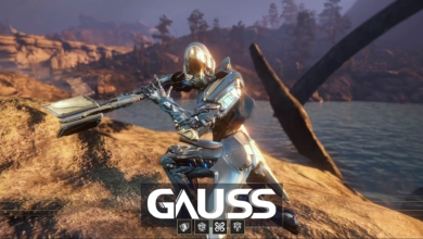 Photo of Warframe Saint of Altra Update: New Gauss Frame & Disruption Changes