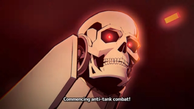 Photo of Sentient Tank That's Probably a Nazi Coming to Blazblue Cross Tag Battle