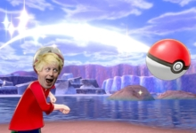 Photo of How Pokemon Sword and Shield Could Tackle Brexit