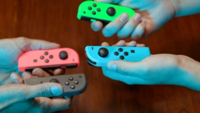 Photo of How To Get Your Joy-Cons Fixed For Free
