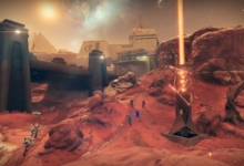 Photo of Destiny 2 Mars: Recovery Operation Guide – How to Unlock the Mars Obelisk