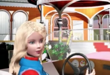 Photo of In Praise of Detective Barbie: Vacation Mystery