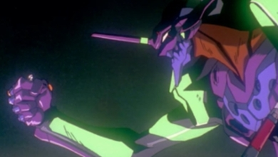 Photo of Evangelion's Long Shots Hold Its Audience Hostage