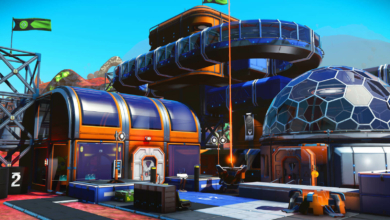 Photo of How to Build a Base in No Man's Sky: Beyond – Tips & Tricks