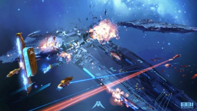 Photo of Homeworld 3 Announced as a Fig Crowdfunding Campaign