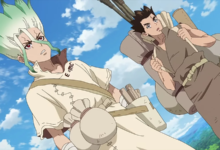 Photo of Five Reasons Science Nerds Will Love Dr. Stone