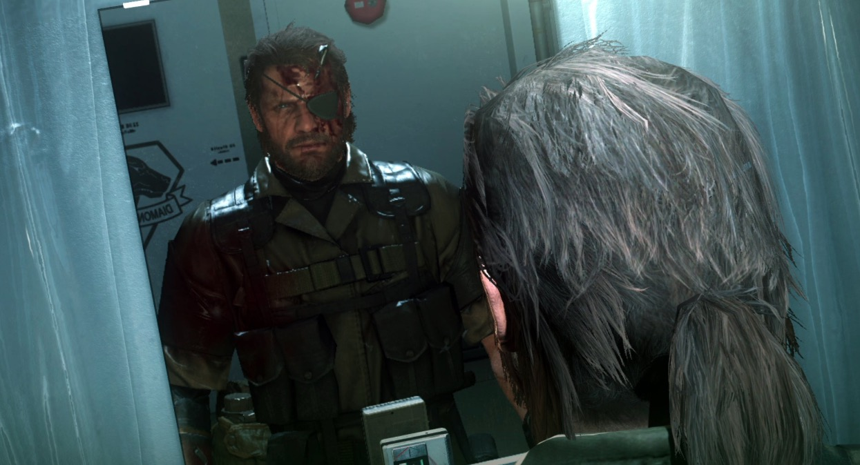 How Metal Gear Eschewed Realism to Convey the Horror of Imperial Violence