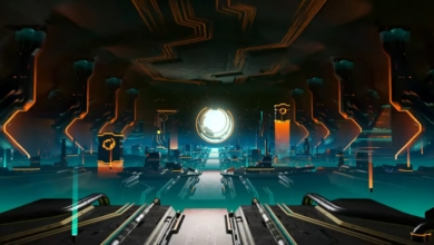 Photo of Next Major No Man's Sky Update Goes 'Beyond' on August 14