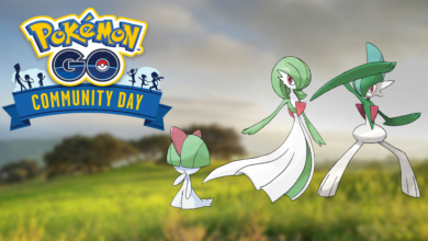 Photo of Pokemon GO Ralts Community Day Guide – Stats, Shiny Odds, & Sinnoh Stones