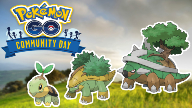 Photo of Pokemon GO Turtwig Community Day Guide – Stats, Shiny Odds, and Bonuses
