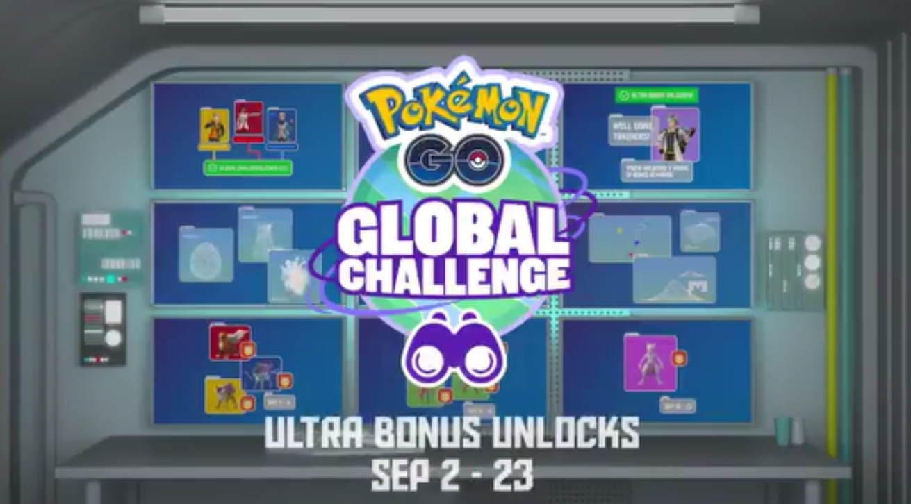 Pokemon GO Ultra Bonus Event Guide: Dates, Unown, Shiny