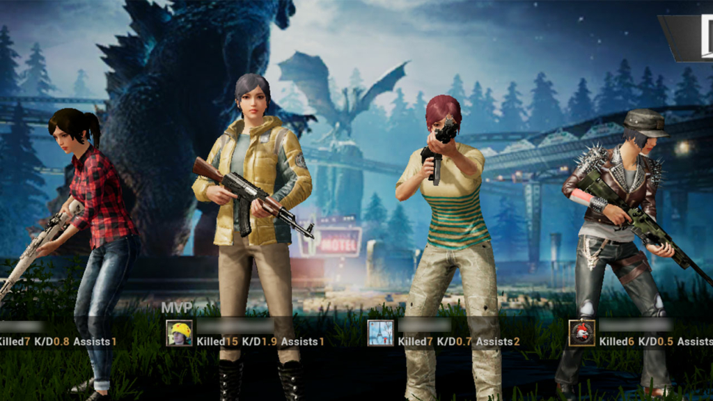 PUBG Mobile week 5 S8 guide