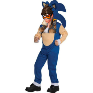 sonic tracer
