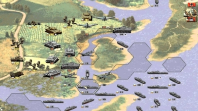 Photo of War's a Beach: Surf and Sand in Strategy Games