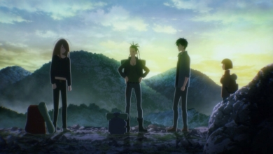 Photo of Anime Takes on Life in a Post-Collapse World With Dr. Stone and 7SEEDS