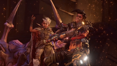 Photo of An Awful Borderlands 3 Glitch Ruins the Best Boss Fight in the Game