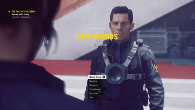Photo of Old Friends: Control Guide – Hiss Corrupted Locations & Tips