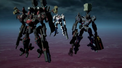 Photo of The Cast of Daemon X Machina Understands What I Like About Mechs