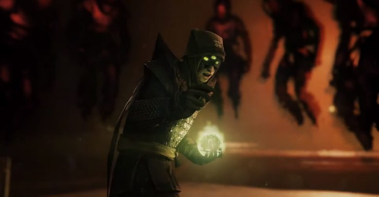 Destiny 2 Shadowkeep Launch Trailer