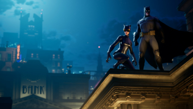 Photo of Batman Comes to Fortnite to Use the One Weapon He Condemns