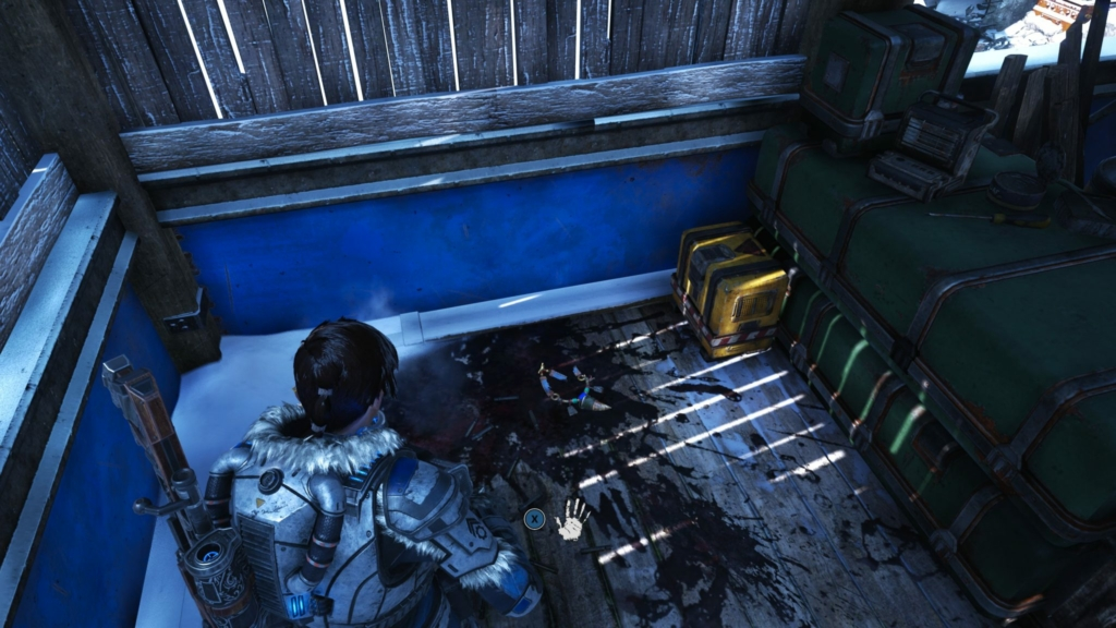 Gears 5 Collectible Locations