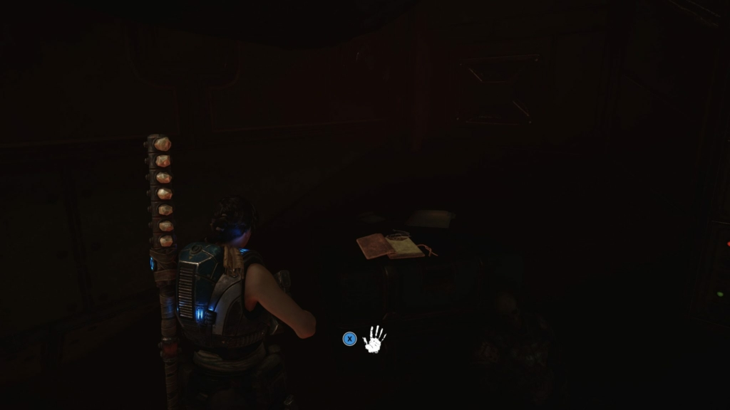 Gears 5 Collectibles Act 3