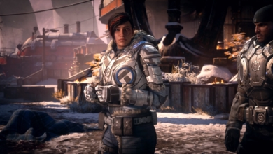 Photo of Gears 5 Collectibles Guide – Act 3 Locations & Directions