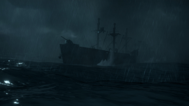 Photo of The Spooky Oceanic Myth That Inspired Man of Medan