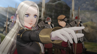 Photo of Fire Emblem: Three Houses Got Its Second Update: Here's What Changed