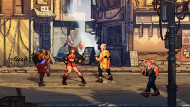 Photo of PAX West 2019: Streets of Rage 4 is a True Sequel