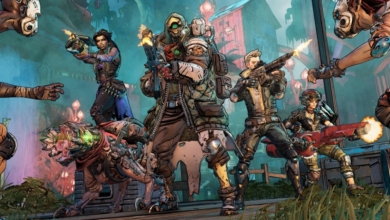 Photo of Which Character Should You Play in Borderlands 3?