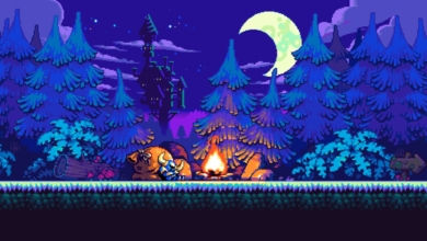 Photo of Why Yacht Club is Handing Shovel Knight Dig to Nitrome