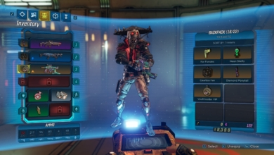 Photo of Borderlands 3 Trinkets Guide – How to Equip Trinkets