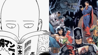 Photo of What American Comics Can Learn From Manga