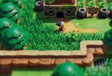 Photo of How to Get the Bow in Link's Awakening