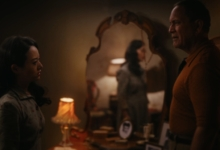 """Photo of The Terror: Infamy, """"My Perfect World"""" Review"""