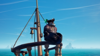 Photo of The Joys of Being Sneaky in Sea of Thieves