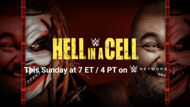 Photo of WWE Hell in a Cell Card Preview and Predictions