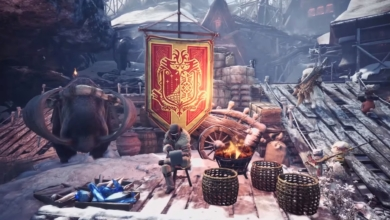 Photo of Monster Hunter Steamworks Guide – Iceborne Fuel & Overdrive Bonus