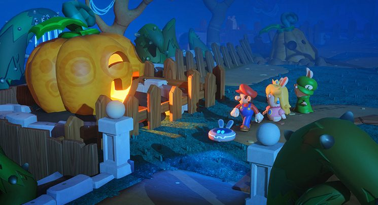 Nintendo Switch Games on Sale Roundup — September 6, 2019