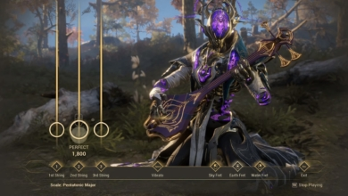 Photo of Nightwave Weekly Warframe Guide: Rare Fish, K-Drive Races, Orokin Derelict Vaults