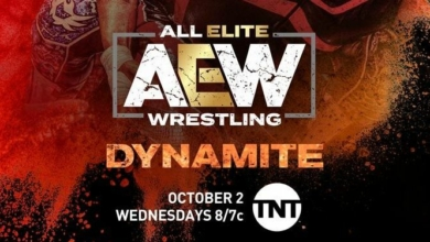 Photo of Pro Wrestling Schedule for the Week of September 30, 2019