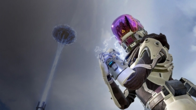 """Photo of Apex Legends Releases """"Voidwalker"""" Lore Movie Ahead Of Today's Event"""