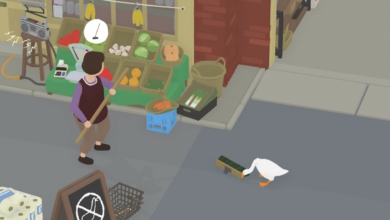 Photo of Untitled Goose Game High Street Guide – Toothbrush Location, Break the Broom, & More