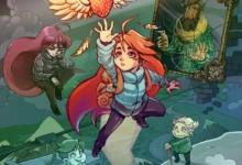 Photo of Celeste Releases First And Final DLC, Updates Assist Mode Text