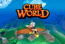 Photo of Cube World Closed Beta Starts Next Week for Alpha Owners